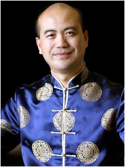 Master Feng - An Internationally Acclaimed Master of Healing & Feng Shui